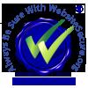 WebSiteSecure.org certificate JB29XR9